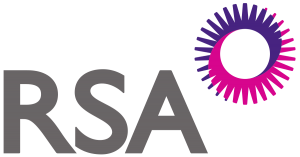 RSA_Insurance logo